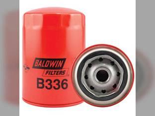 Filter - Lube Spin On B336 E8NN 6714 BA Ford 7700 9030 7000 6500 7610 7600 E8NN-6714-BA New Holland 1118