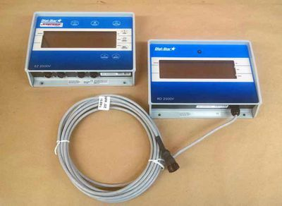 Digi-Star Scale Indicators, Remote Displays :: Digi-Star