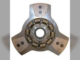 Clutch Disc Massey Ferguson 1130 1150 1100 521873M91