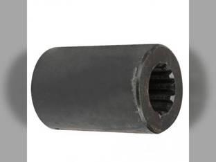 """Hydraulic Pump Shaft Coupler - 2.25"""" Ford 730 7707570"""