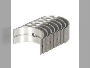 Main Bearings - Standard - Set David Brown 885 1194 4600 1190 3800 780 880 770 A20394 A41987 A42492 A43158 A43163 A42490
