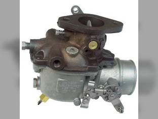 Remanufactured Carburetor** International 3514 2504 504