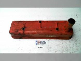 Cover-valve Assy