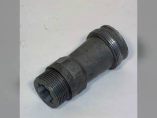 Used Threaded Dipstick Tube John Deere 6030 4010 3010 5020 3020 5010 4020 R41883