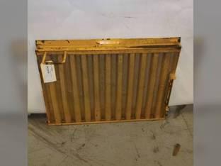 Used Rear Grille Cover New Holland LS160 LS170 LX565 L565 LX665 86591124 John Deere 7775 6675 MG86508861