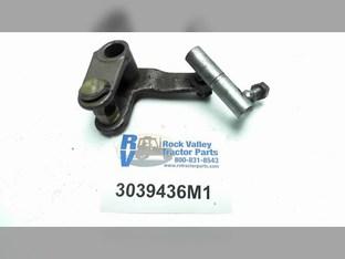 Lever-right Brake