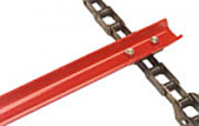 Feederhouse Chain - Smooth Slat, Chrome Pin