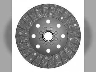 Remanufactured Clutch Disc FIAT Case IH Long Landini Ford 4030 4330 Massey Ferguson Allis Chalmers 5040 5045 5050 6060 6070 Oliver 1365 1370 1355 McCormick White 2-50 2-60 Hesston Minneapolis Moline