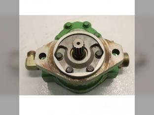 Used Hydraulic Pump John Deere W650 9770 STS W660 S670HM S660 9870 STS C670 S670 T660 T560 T670 AH228008