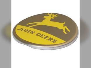 Front Emblem For Tractors John Deere A R AR642R