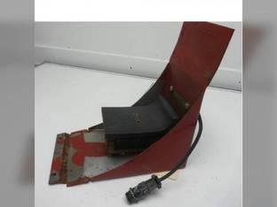 Used Grain Flow Sensor Assembly Case IH 2366 2588 2388 2577 2377