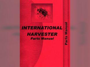 Manual, Parts