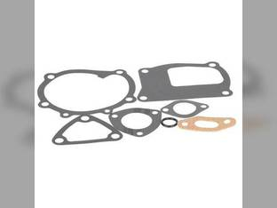 Water Pump Gasket Kit Long 350 510 2610 310 445 2510 2360 360 460 560 2460 610 Oliver 1270 1370 1265 1365 1255 1355 Allis Chalmers 5050 5045 5040 White 2-50 2-60 1930196 31-2900135 31-2905371 671975A