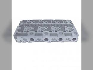 Cylinder Head - Bare Kubota V1702 L355 KH90 V1702B 15422-03040 Bobcat 3023 733 743 1600 6598127 Mustang 442 15422-03040
