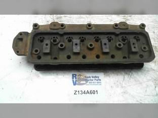 Head-cylinder Used