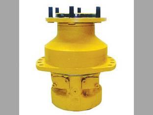 Hydraulic Drive Motor Case 450 465 87035343