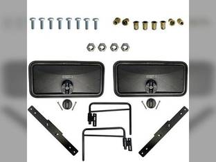 Mirror Kit - Medium 580 590 Case 580 590