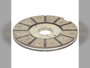 Brake Disc Mahindra 4525 4025 E40 C35 C4005 475 3525 5005 575 3325 3505 3825 4505 450 485 C27 E350 1095598R91