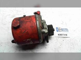 Pump Assy-steering