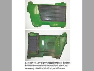 Used Side Panel - RH John Deere 4210 4310 4410 LVU10564