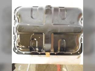 Used Oil Pan JCB TC-63 260 320/A4166