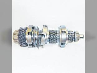 Used Topshaft Assembly John Deere 4020 4000 R33384