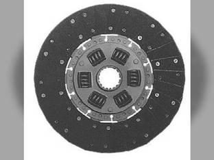Clutch Disc Massey Harris 44 50 102 444 101 M760000