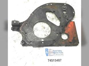 Plate-cylinder Frt