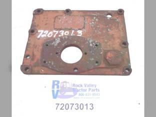 Cover-gear Box Upper