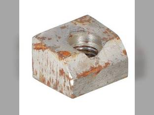 Front Axle Mounting Plate Wedge John Deere 4020 2520 3020 4010 4000 2510 3010 R49098