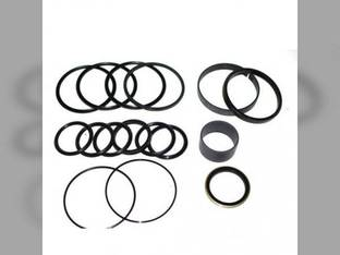 Hydraulic Seal Kit - Boom Lift Cylinder John Deere 401 400 350 450 644 500 544 440 RE10640