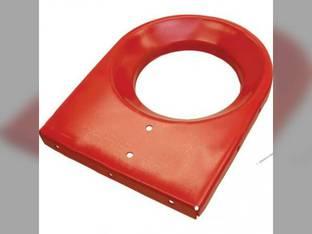 Clean Grain Elevator Boot - Inner Case IH 2144 2166 2366 1670 1640 1644 1666 2344 1660 1317673C2