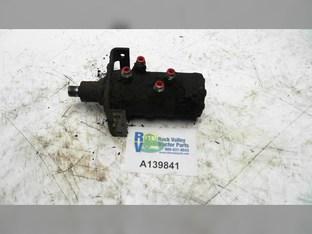 Pump-steering