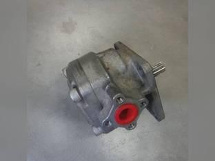 Used Hydraulic Power Steering Pump Ford 2120 2120 SBA340450610 SBA340450611