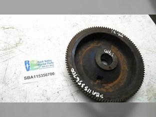 Flywheel Assy-dual Clutch