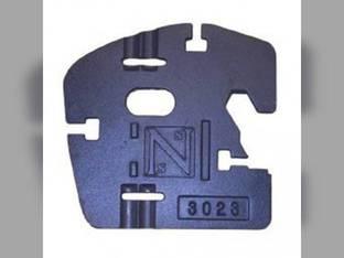 Weight - Suitcase New Holland TG230 T6070 T8020 T8050 8770 TM150 TM140 TM130 TG255 TG305 TM165 TG285 TS100 TG245 T6030 TG275 TS90 T8040 TS110 TG215 T6020 TM120 T8030 TM125 T6050 TM135 T8010 8670