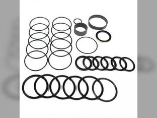 Hydraulic Seal Kit - Bucket Cylinder John Deere 450 500B 510 450B AR105392