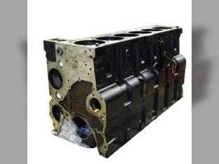 Remanufactured Bare Block Cummins 6TA-830 Case IH 1680