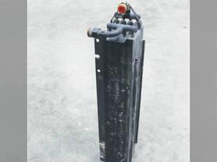 Used Oil Cooler RH Case IH MX285 MX210 MX230 MX255 435633A2
