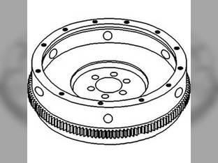 Flywheel With Ring Gear Case IH 485 3220 495 3144614R95