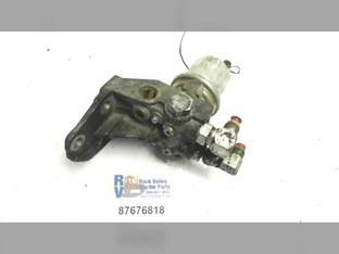 Pump Assy-fuel