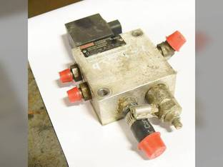 Used Hydraulic Coupler New Holland L218 L228 L230 L223 L220 L225 C238 C232 84256406