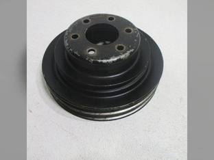 Used Water Pump Pulley International DTI466 DT436 DTI466B 5288 DT466 DTI466C D436 D466 DT466B 3488 5488 5088 Case IH 1670 1800183C1