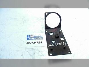 Panel-instrument LH