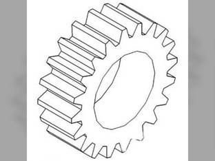 Pinion Gear John Deere 4520 4620 7520 4630 7020 R43014