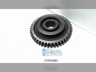 Gear-low Main Shaft 45T