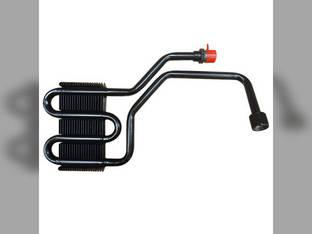 Power Steering Oil Cooler