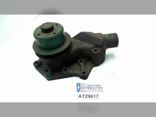 Water Pump Assy    Gas