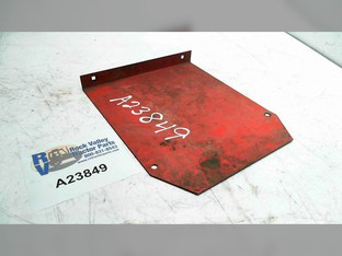 Drop Sheet-platform   LH