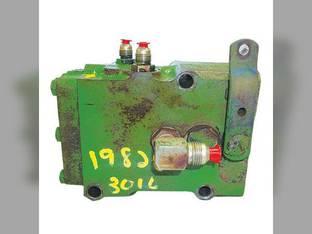 Used Selective Control Valve John Deere 3010 4010 AR41037